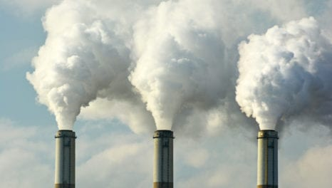Setting carbon standards key to achieving 'net zero' economy