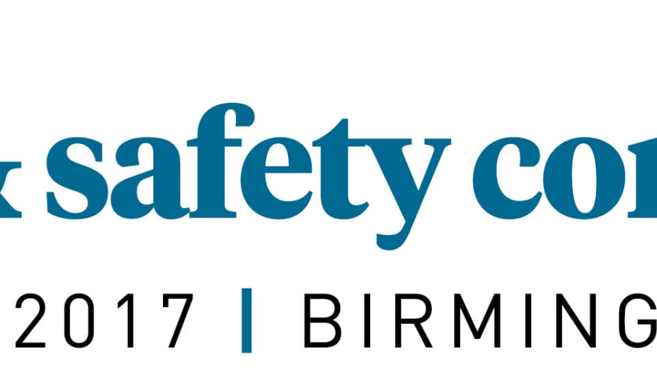 Utility Week Health & Safety Conference