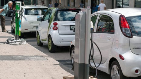 Shift to EVs offers opportunity for motoring tax review