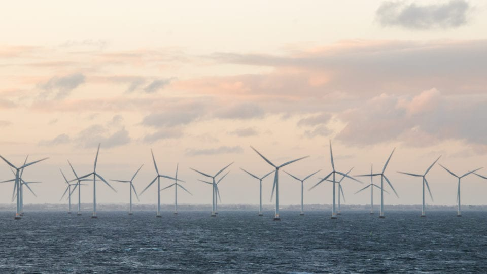Low carbon jobs and revenue in growth, says ONS