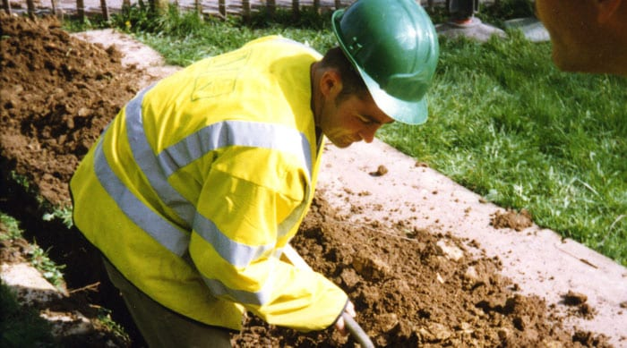 Councils to charge by the hour for streetworks