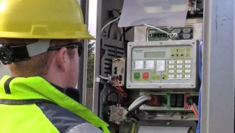 SSEN invests £3m in 'self-restoring' network technology