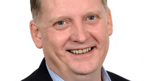 ETI appoints new chief executive