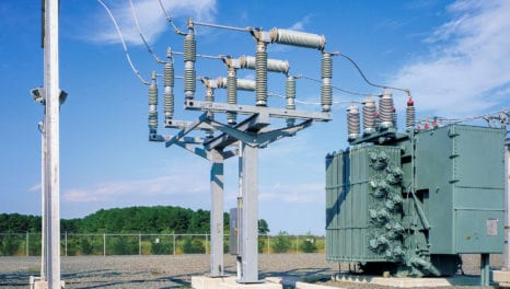 Using asset replacement to improve power reliability