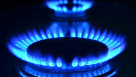 Gas grid decarbonisation needed, report argues