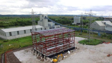 SP Energy Networks completes £22m network upgrade