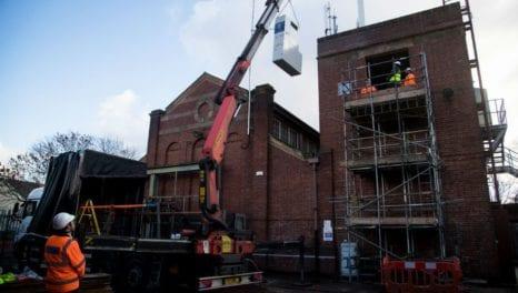 WPD starts work on £6m Cadbury substation