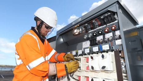 WPD carrying out cable upgrade project in Cornwall
