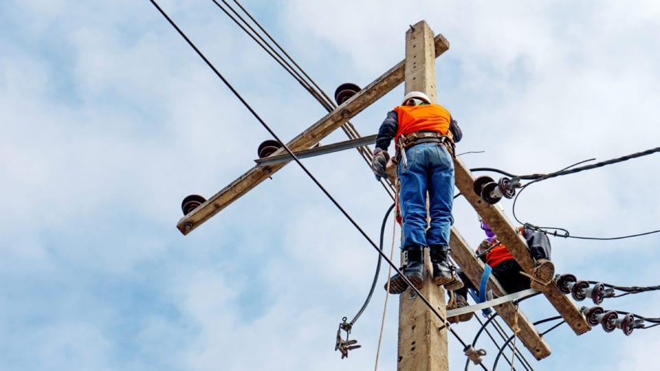 Keeping power cuts to a minimum