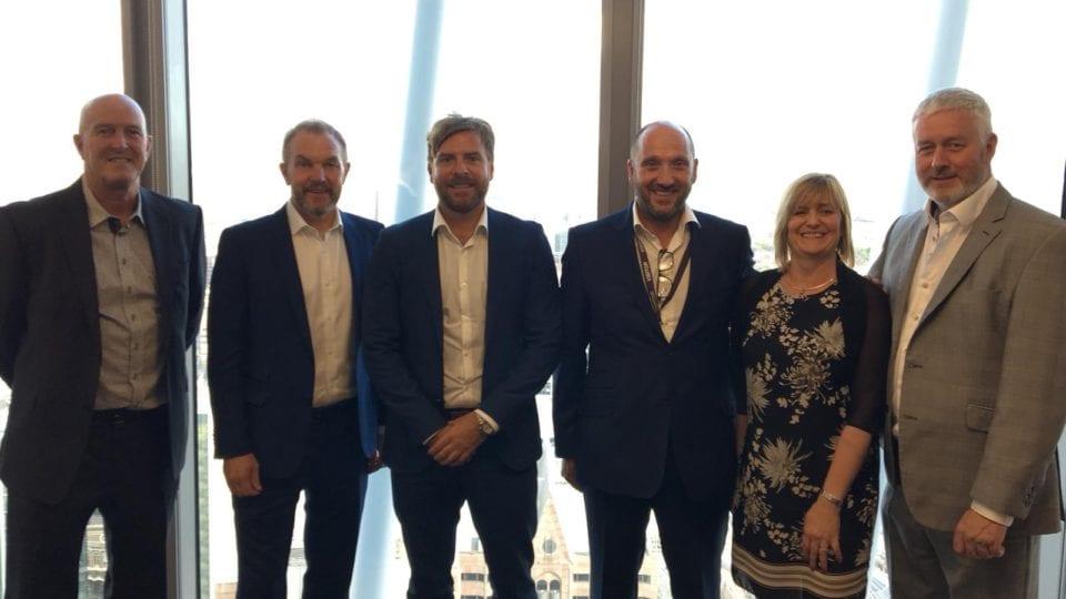 Ipsum Group acquires Stormport