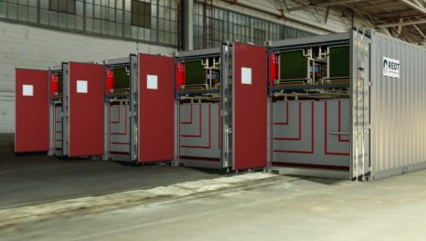 RedT accelerates towards energy storage deployment