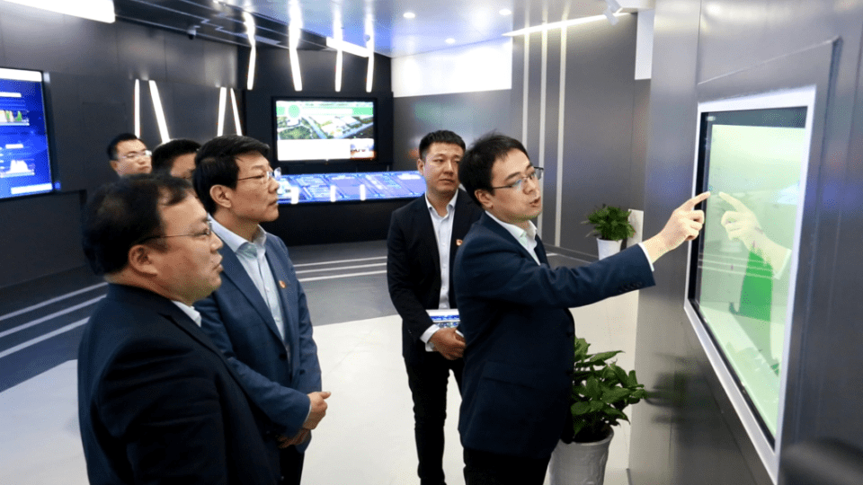 Chinese university develops state-of-the-art software tool for Integrated Energy System planning