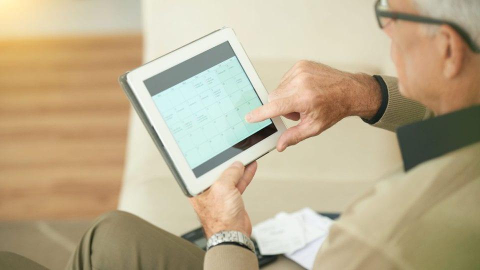 Free UW seminar: Improving digital experiences for vulnerable customers