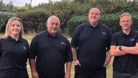 Smith Brothers appoints specialist design team