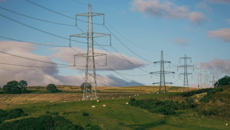 £20m project to modernise electricity network in Fife