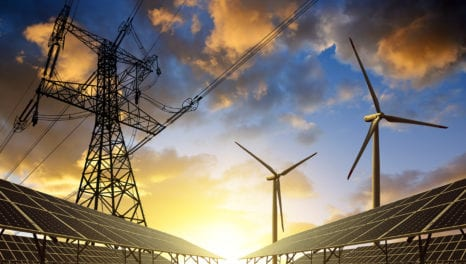 Raft of measures designed to transform energy system