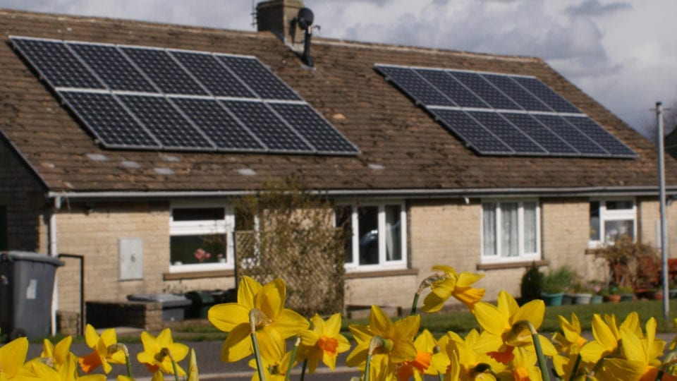 New energy market would put customers at heart of smart grid