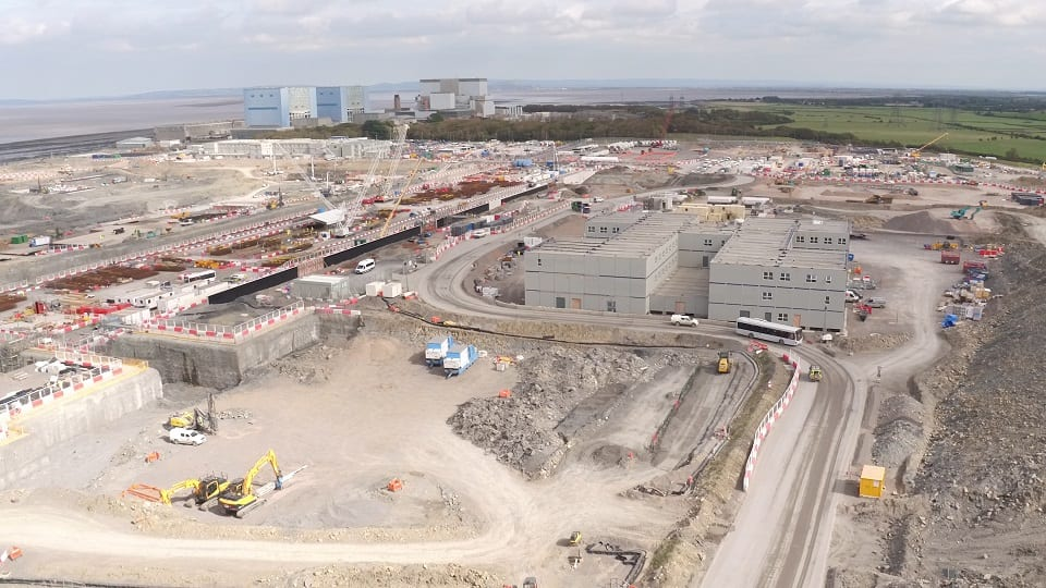 ABB wins £99m Hinkley Point C contract