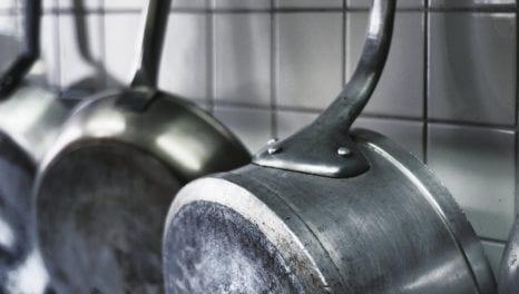 IDNO Leep Utilities wins 'dark kitchen' contract