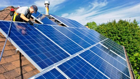 Rise of small-scale energy growing concern for networks