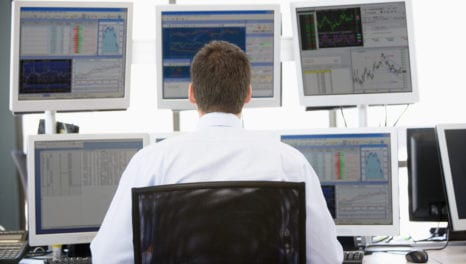 Energy trading and asset management in a 'flex' market