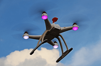 Cross-sector partnership to drive adoption of drones