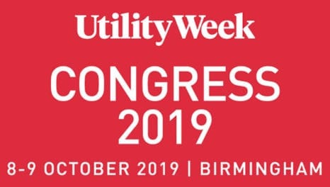 Utility Week Congress 2019