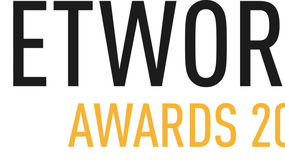 Network Awards 2020 open for entries