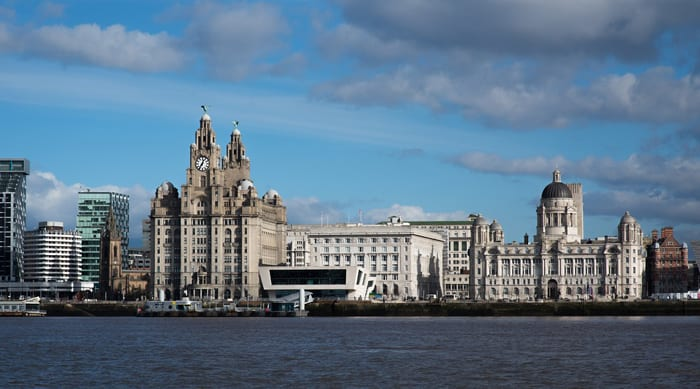 Cadent proposes 'hydrogen cluster' in Liverpool and Manchester
