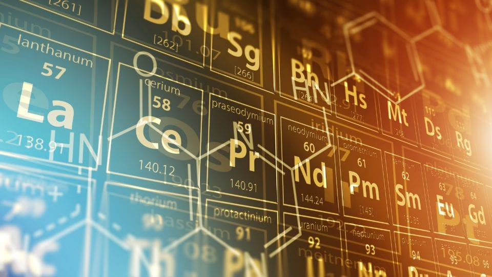 How materials science will underpin the future energy network