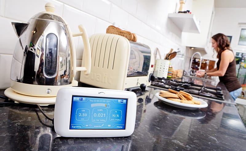 Academics call for a rethink on smart meters