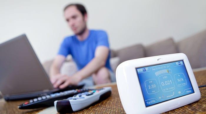 Dieter Helm resurrects network-led smart metering argument