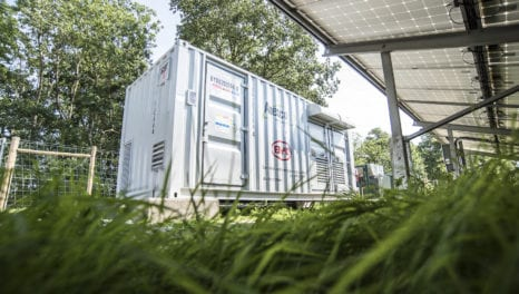 Anesco reveals plans for UK's largest battery portfolio