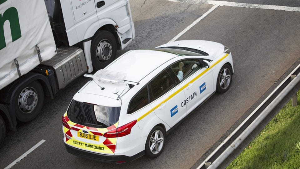 Developing a transport-energy plan