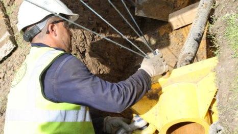 UKPN cut roadworks with NICE trial
