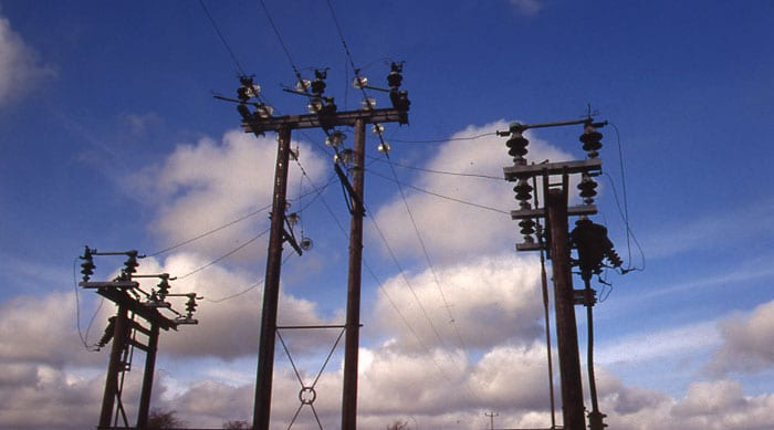 Alan Whitehead: the smart grid revolution