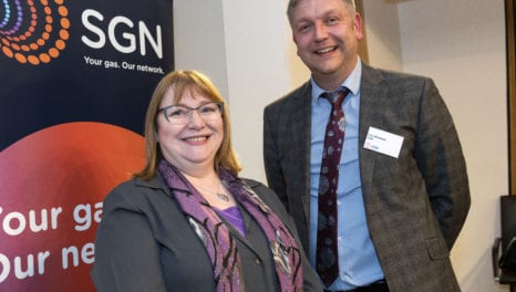SGN sets out path to decarbonisation