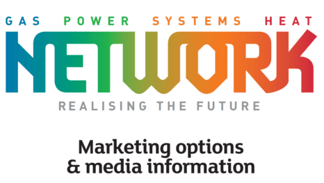 Network media information and marketing options