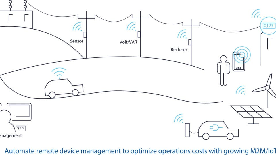 Get ahead of the IoT device management challenge