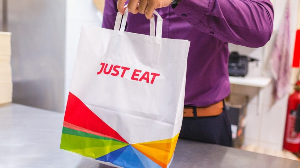 SSEN turns to Just Eat for power cut customers