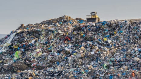 UK's first municipal waste gasification plant developed