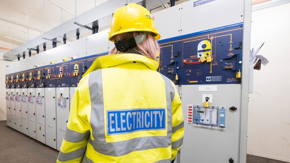 Aberdeen set to benefit from £10m electricity network boost