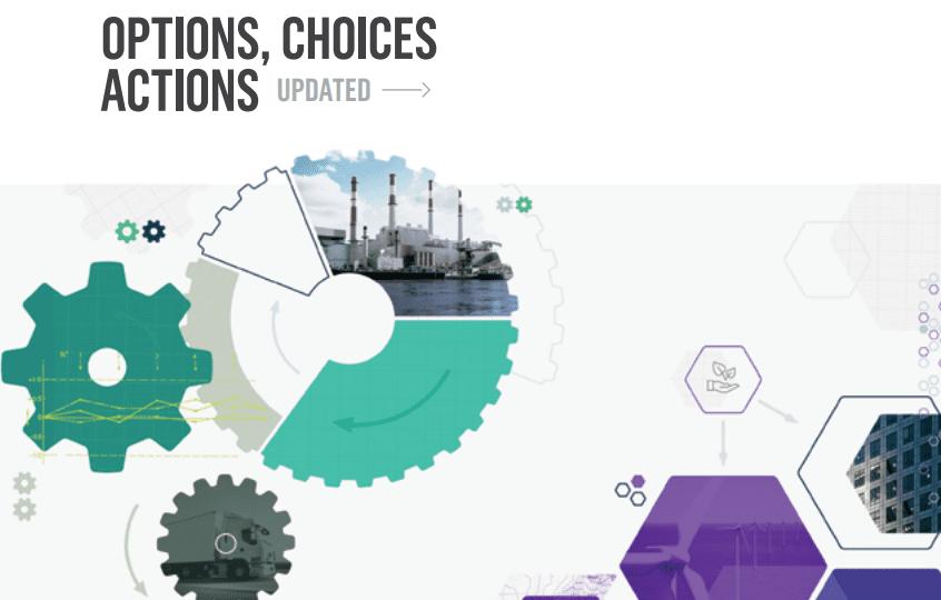 ETI outlines energy system scenarios