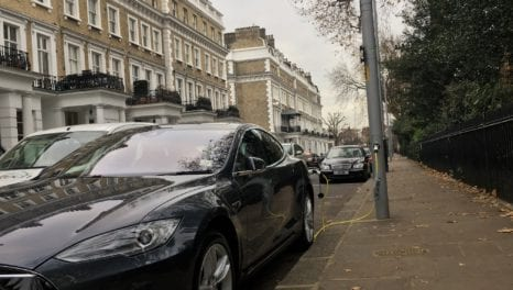 UK Power Networks to trial Electric Vehicle to Grid projects