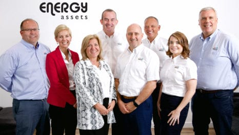 Energy Assets partners with Womens Utilities Network