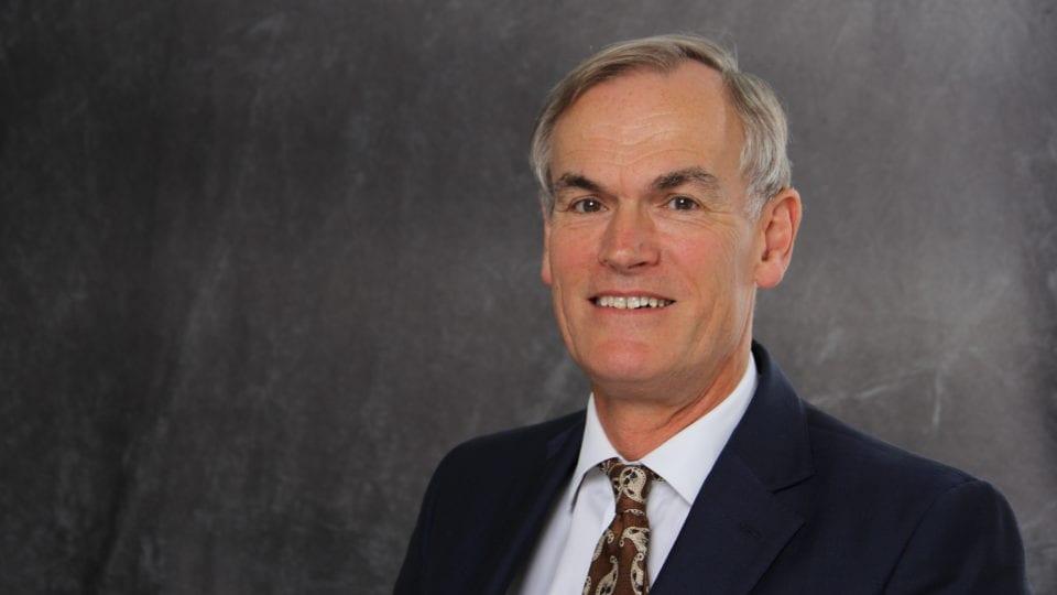 NPG appoints McCracken as chair of CEG