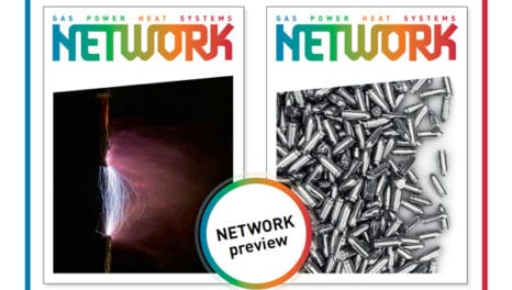 Network preview