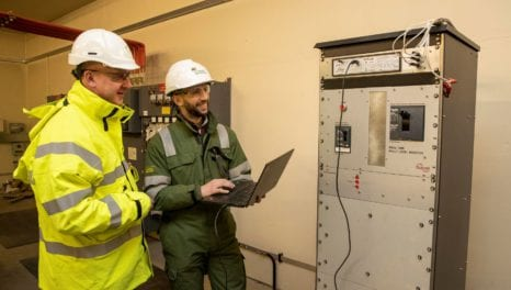 SP Energy Networks reveals fault level management breakthrough