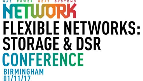 Flexible Networks: Storage & DSR Conference