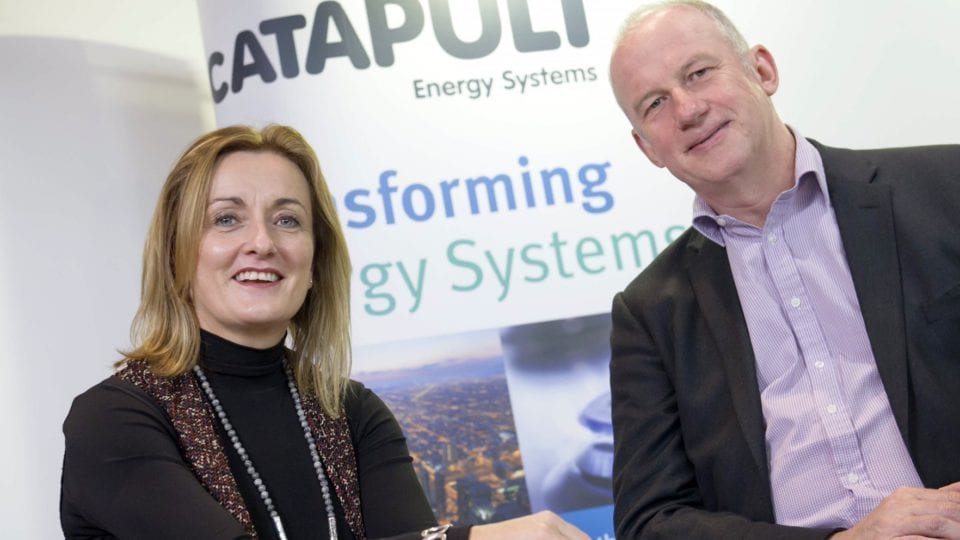 Energy Systems Catapult to outline five-year plan